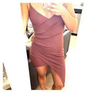Small M dress